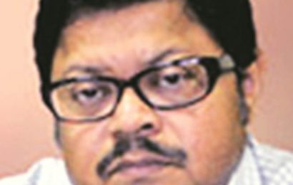 Kolkata: RBU V-C decides to withdraw his resignation