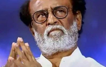 Rajinikanth condemns violence in India, says, 'Will do whatever possible to bring peace'   Bollywood Life