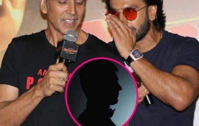 Sooryavanshi Trailer Launch पर रिपोर्टर ने Ranveer Singh को कहा 'कमीना' तो भड़के अक्षय कुमार, देखें Video