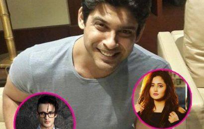 घर के बाहर Rashami Desai और Asim Riaz संग दोस्ती करने पर Sidharth Shukla ने दिया बड़ा बयान, कहा, 'मैं उनको तो…'