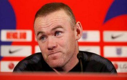 Coronavirus: Rooney criticises England authorities over coronavirus response
