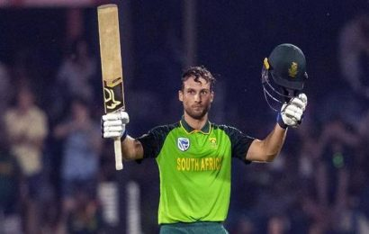 SA vs. Aus | Magnificent Malan guides S. Africa to series win