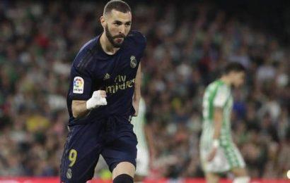 La Liga | Real Madrid lose at Betis to hand top spot back to Barcelona