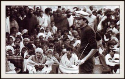 The importance of Safdar Hashmi