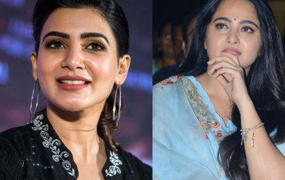 Samantha Vs Anushka Shetty