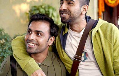 Ayushmann Khurrana's Shubh Mangal Zyada Saavdhan again witnesses a huge dip at the box office | Bollywood Life