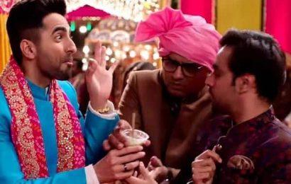Shubh Mangal Zyada Saavdhan Box office Collection: 9वें दिन 50 करोड़ के क्लब में शामिल हुई Ayushmann Khurrana की फिल्म, देखें अब तक की पूरी कमाई