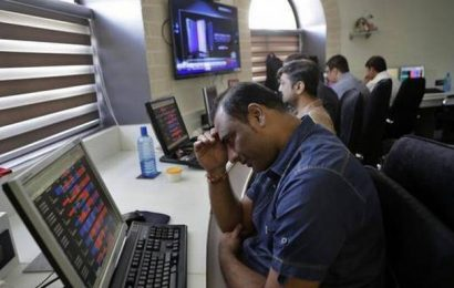 Business Live: Stocks stable, oil bounces back after Black Monday