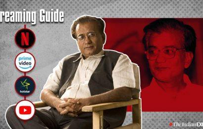 Streaming Guide: Kundan Shah movies