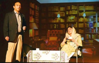 Sahir Ludhianvi's legacy comes alive at alma mater with 'Wo Afsaana…'