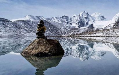 Water crisis looms large in Himalayan regions, find study