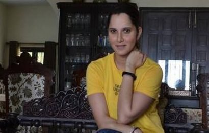 COVID-19 lockdown   Sania Mirza joins hands with NGO to help daily wagers