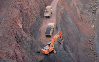 Mining companies in Odisha yet to pay over ₹6,000 crore in penalties