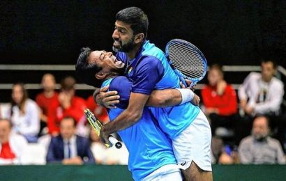 Cilic proves too strong for Nagal