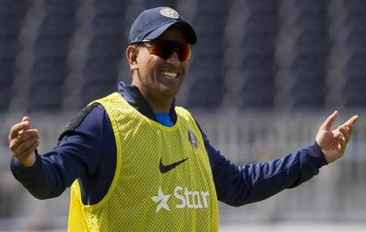 Dhoni gets the best out of his players: Albie Morkel