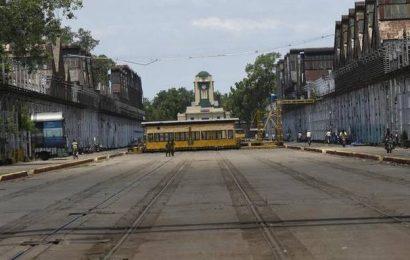 Railway workshop to remain shut till March 25