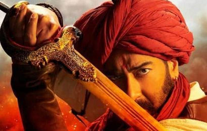 After Baahubali 2 and Uri, Ajay Devgn's Tanhaji: The Unsung Warrior becomes fourth film to achieve THIS feat at the box office | Bollywood Life