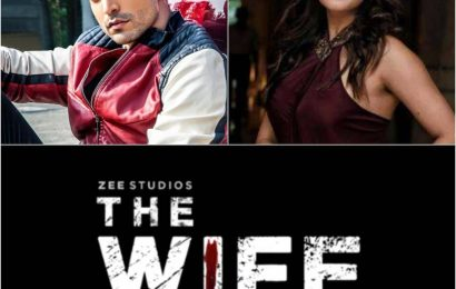 The Wife teaser: Gurmeet Choudhary and Sayani Datta play husband and wife in this chilling horror movie | Bollywood Life