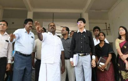 Coronavirus   Situation not bad in Tamil Nadu, says Revenue Minister