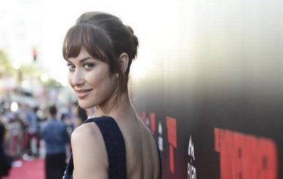 'James Bond' star Olga Kurylenko tests positive for coronavirus