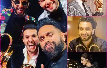 Zee Cine Awards 2020 Winners List: Ranveer Singh की 'गली बॉय' ने झटके 3 अवॉर्ड्स, Taapsee Pannu ने भी मारी बाजी, यहां देखें विनर्स की पूरी लिस्ट