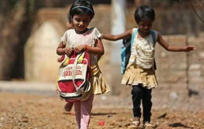 Gender equality: The right of every child