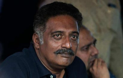 Prakash Raj pays his staff salaries till May amid coronavirus lockdown, says 'will continue to do more with what I can afford'