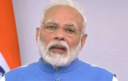 Coronavirus outbreak: Maintain janta curfew on March 22, says PM Modi in his appeal to people