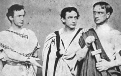 Julius Caesar death anniversary: 5 books on Roman statesman one must read