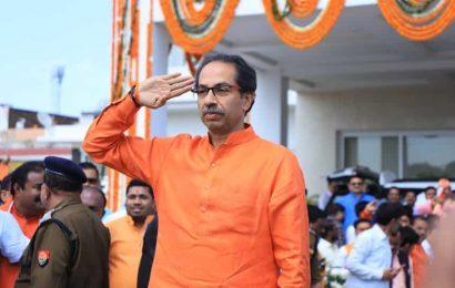 'Sena parted ways with BJP and not Hindutva': Uddhav Thackeray in Ayodhya