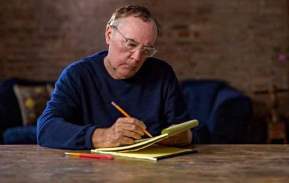 Happy birthday James Patterson: 7 books by the author one must read