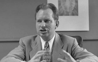 L Ron Hubbard Birth Anniversary: 5 books by the man who founded Scientology