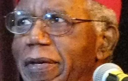 Chinua Achebe death anniversary: Books and Quotes by Africa's most widely read novelist