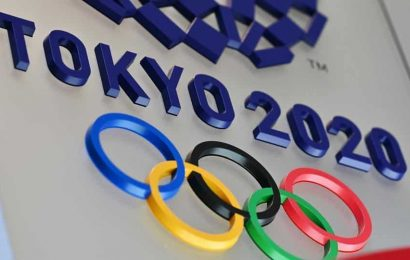 Olympic committee official calls for postponement of Tokyo Games