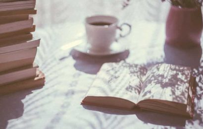 7 books to read to cope with anxiety during lockdown