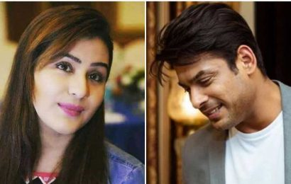 Sidharth Shukla dodges question on Shilpa Shinde: 'If you are trying to throw stones at others, it shows how insecure you are'
