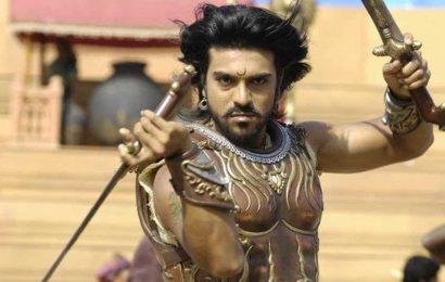Happy birthday Ram Charan: Five films that showcased the star's versatility