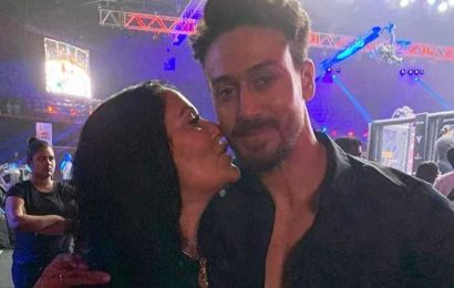 Tiger Shroff's mother Ayesha pens heartfelt note after Baaghi 3: 'No words to tell you how proud you make me'