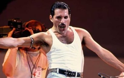 A street in London has been named after Freddie Mercury