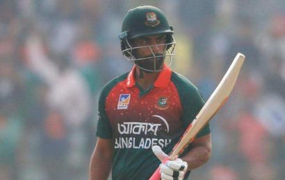 Bangladesh vs Zimbabwe live cricket score, 3rd ODI at Sylhet