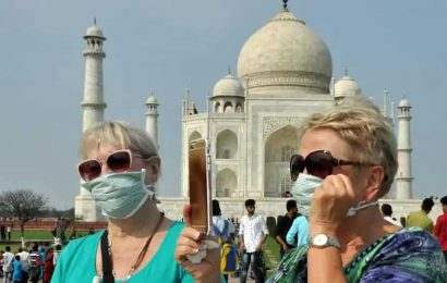 Irate Britons stuck in India demand repatriation amid coronavirus lockdown
