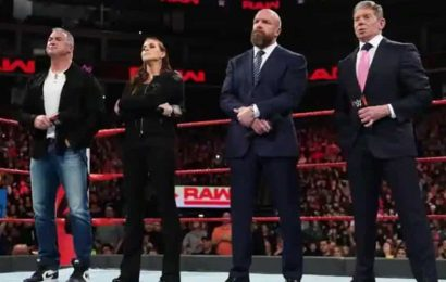 'It's the worst place to work': Legendary wrestler slams WWE, Triple H