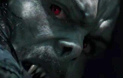 Morbius, Ghostbusters, Tom Hanks' Greyhound postponed due to coronavirus shutdown