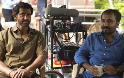 Anand Kumar on Hrithik Roshan winning best actor for Super 30: 'Audience has given you the biggest award'