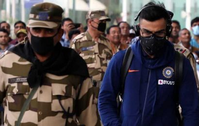 'Stay strong and fight coronavirus': Virat Kohli's inspirational message for amid COVID-19 outbreak