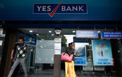 Yes bank ATMs resume operation after 24-hours