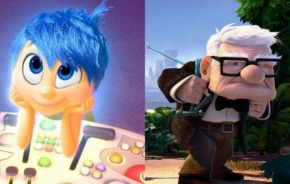 Ten animated films guaranteed to lift your spirits