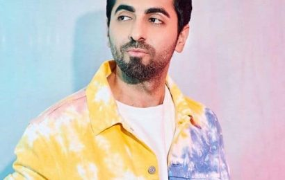 Coronavirus pandemic: Ayushmann Khurrana recites another self-written poem, and it's a must watch | Bollywood Life
