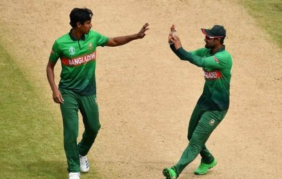 Bangladesh confirm cricket dates despite coronavirus