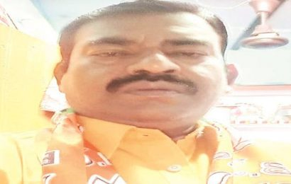 Factory burnt, BJP man says ignored by party because 'I have Muslim name'